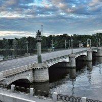 Ушаковский мост :: Ed Peterson