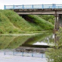 Мост :: Елена Ткаченко