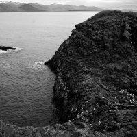 Морское чудовище (Исландия) :: Олег Неугодников