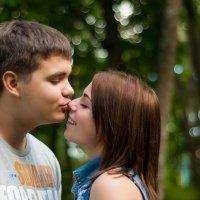 Love Story :: Inna Mishina