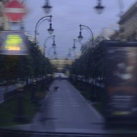 Полночь. Санкт - Петербург. :: Ольга Короткова