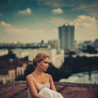 Ксюша :: Александр Лисицин