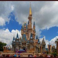Magic Kingdom :: Яков Геллер