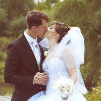 Свадьба :: Максим Старцев