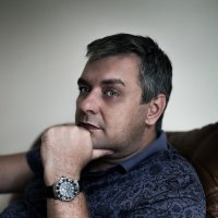 Мужчина :: Никита Мельников