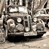 BMW :: Наталья Николаева