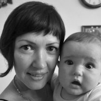 Елена и Константин :: Павел Шестаков