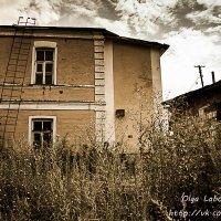 Моя школа после реформы образования.... :: Ольга Лабоцкая