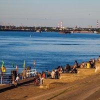 Jazz on the Volga :: игорь щелкалин
