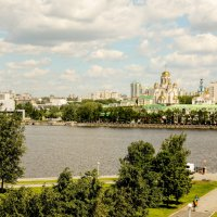 Екатеринбург :: Артем Ячменев