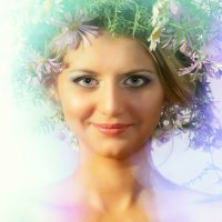 портрет :: Ирина Казаченко