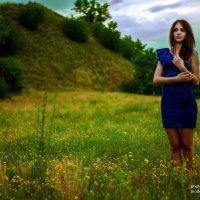 Дыханье последней любви :: Алексей Поздняков