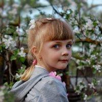 Весна :: Александр Посошенко