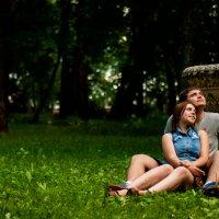 Love :: Inna Mishina