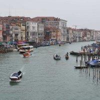 Сказочная Венеция :: Анастасия Веременко