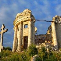Церковь Пресвятой Троицы :: Николай Т