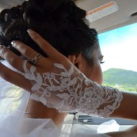 Bride :: Vana Harutyunyan