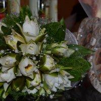 Букет невесты :: Vana Harutyunyan