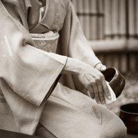 Чайная церемония (Япония) :: Gayane N