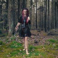 """Из фотосерии """"Морана"""" :: Eugeni Lis"""