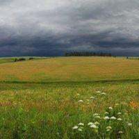 Будет дождь :: Альберт Беляев