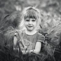 моя дочь, Полина :: Svetlana Kostetski