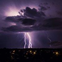 У природы нет плохой погоды :: Лиза Боцман