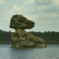 Озеро Боровое :: Виктор Осипчук