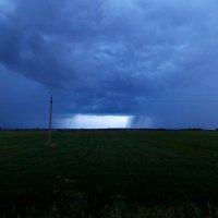 - местами дождь. :: Alla Kachuro