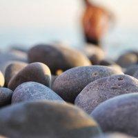 Камни :: Марина
