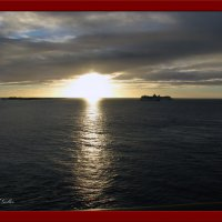 Карибский горизонт :: Яков Геллер
