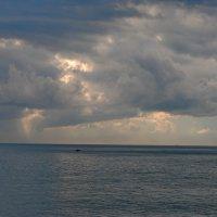 Чёрное море! :: Олег Семенцов