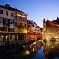 Аннеси (Франция) :: Gayane N