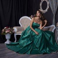 По-царски прекрасная :: Irina Zvereva