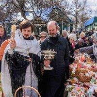 Освящение кулечей :: Илья Шипилов