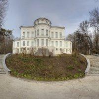 Богородицкий дворец :: Константин