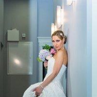 Образ невесты :: Юрий Поздников