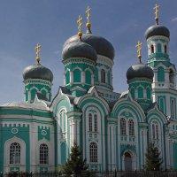 Собор  Дмитрия Солунского. Базарный Сызган. Ульяновская область :: MILAV V