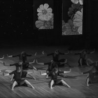 Танец 2 :: Юрий Васильев
