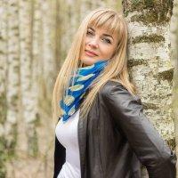 Подружка невесты :: Tatsiana Latushko