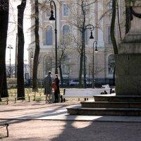 Румянцевский сад :: Ирина Румянцева