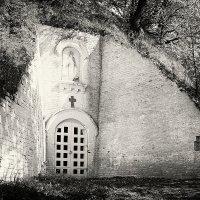 Пещерная Антониева церковь. :: Андрий Майковский