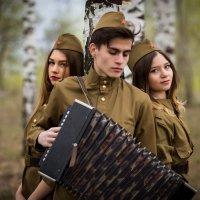 ... :: Ренат Набиев