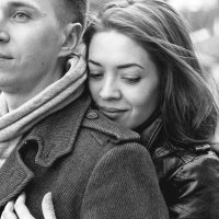Love Story :: Виктория Милюхина