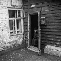 В гостях у Родины :: Мария Буданова