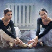 Балет :: Марина Кузьмина