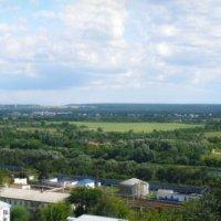 Панорама :: Анна Воробьева