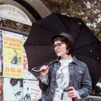 Туристка. Фотограф Руслан Кокорев :: Руслан Кокорев