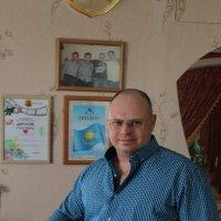 Дома. :: Борис Белоногов