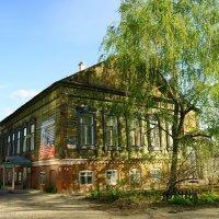 Старинный дом :: nika555nika Ирина